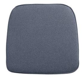 Madison Sierkussen 46x48 cm Manchester denim  grijs