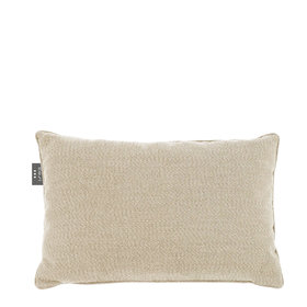 Cosi Fires Cosipillow heating cushion Knitted natural 40x60 cm