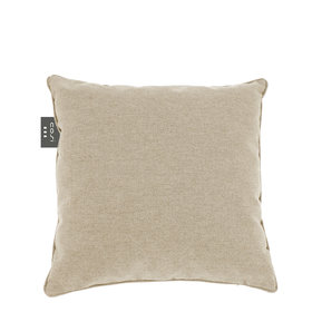 Cosi Fires Cosipillow heating cushion Solid natural 50x50 cm