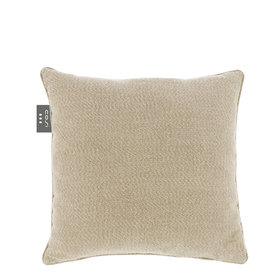 Cosi Fires Cosipillow heating cushion Knitted natural 50x50 cm