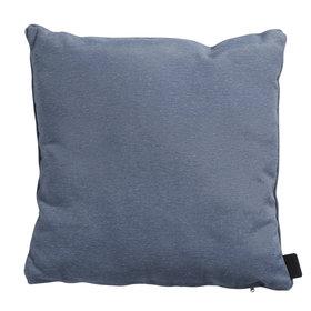 Madison Sierkussen 45x45 cm Panama safier blue