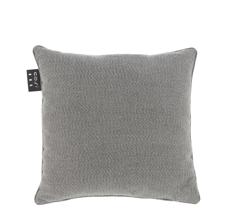 Cosipillow heating cushion Knitted 50x50 cm