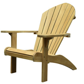 AVH-Collectie Canadian chair teak