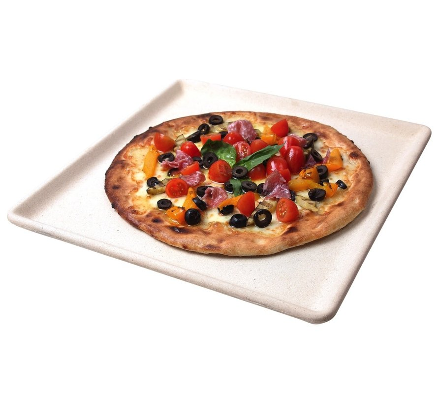Piastra / Pizzaplaat