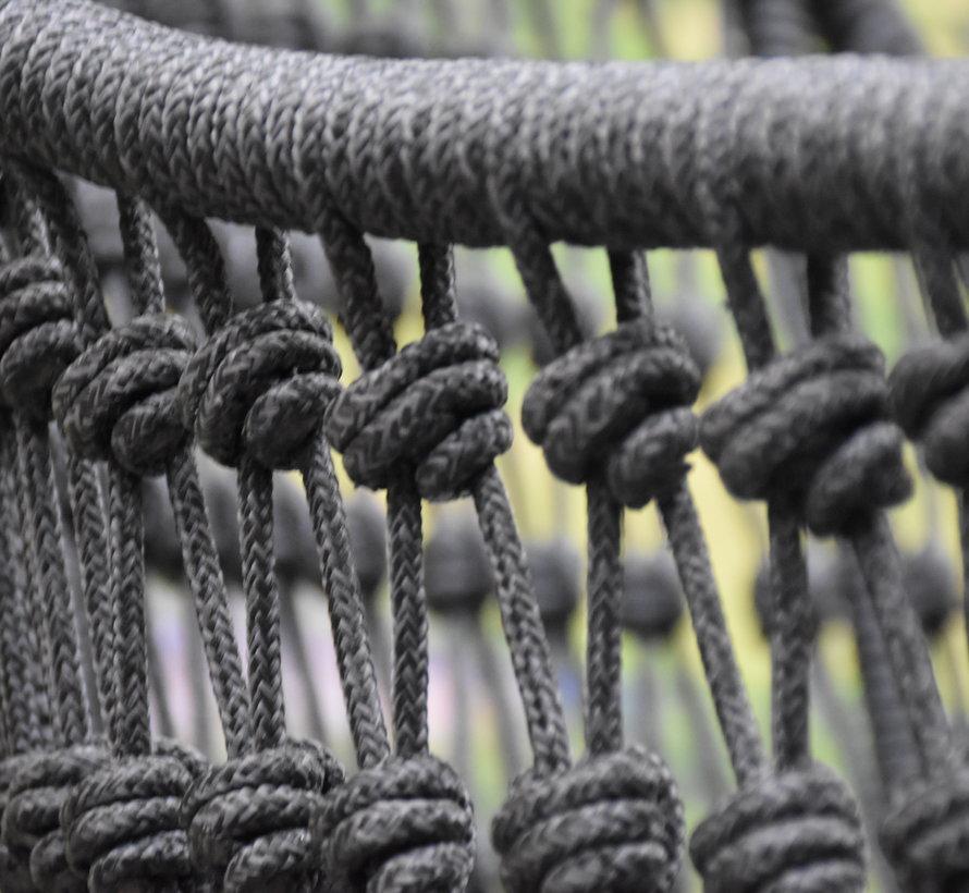 Skyve dining tuinstoel rope