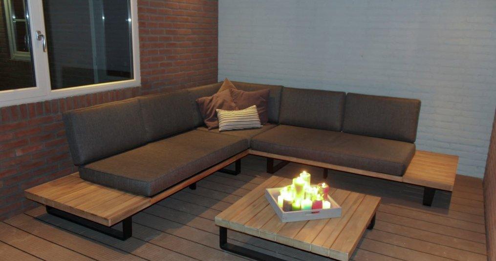 All weather loungesets; een aanrader of niet?