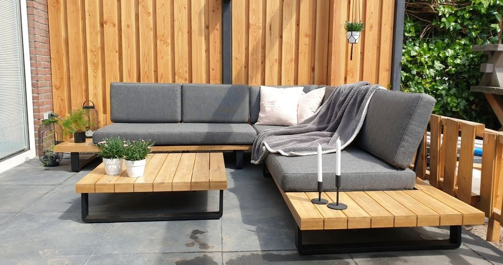 4 Seasons Outdoor loungesets