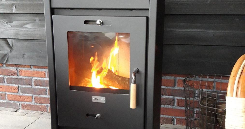 Enkele redenen waarom óók jij voor een terrasverwarmer zou moeten kiezen