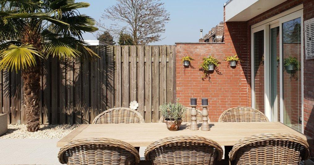 Hoe kies je de beste tuinsethoes uit?