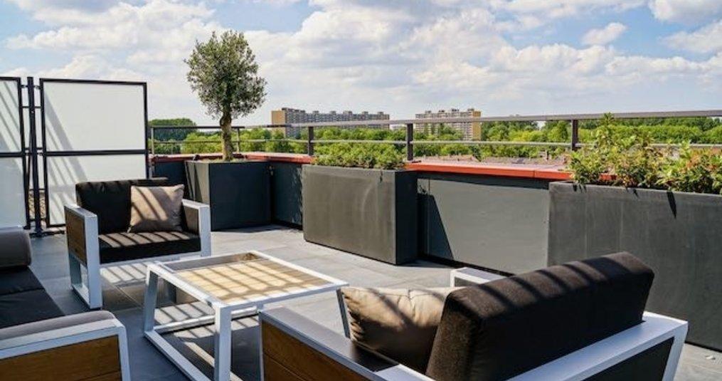 Hoe kies je de beste balkon loungeset uit?