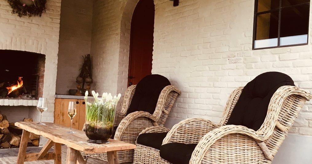 De voordelen van een balkon loungeset op een rijtje!