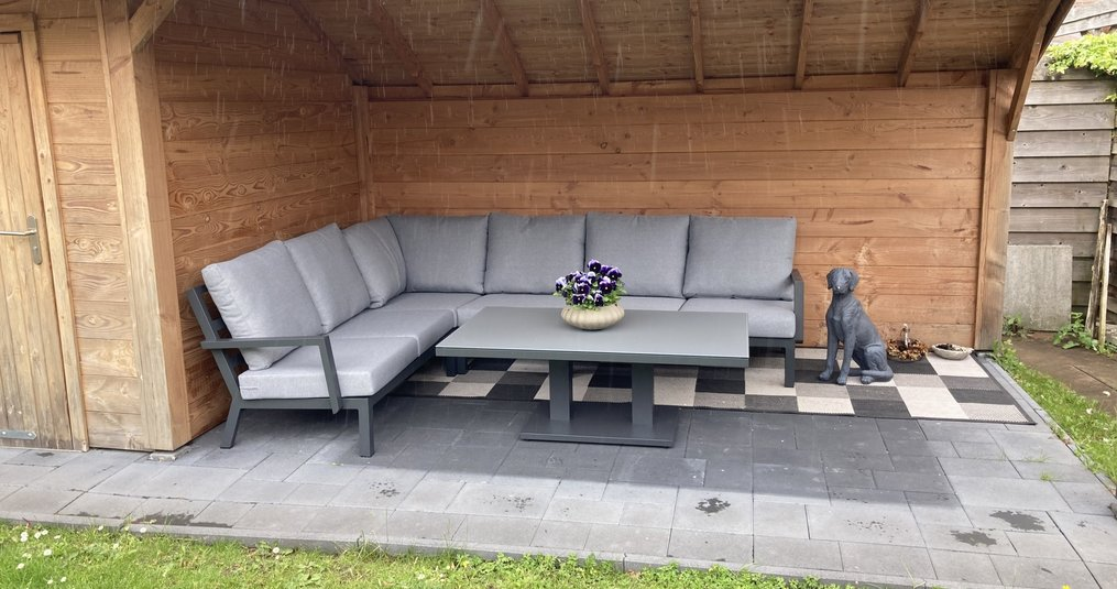 Hoe kies je de beste loungebank voor in jouw tuin?