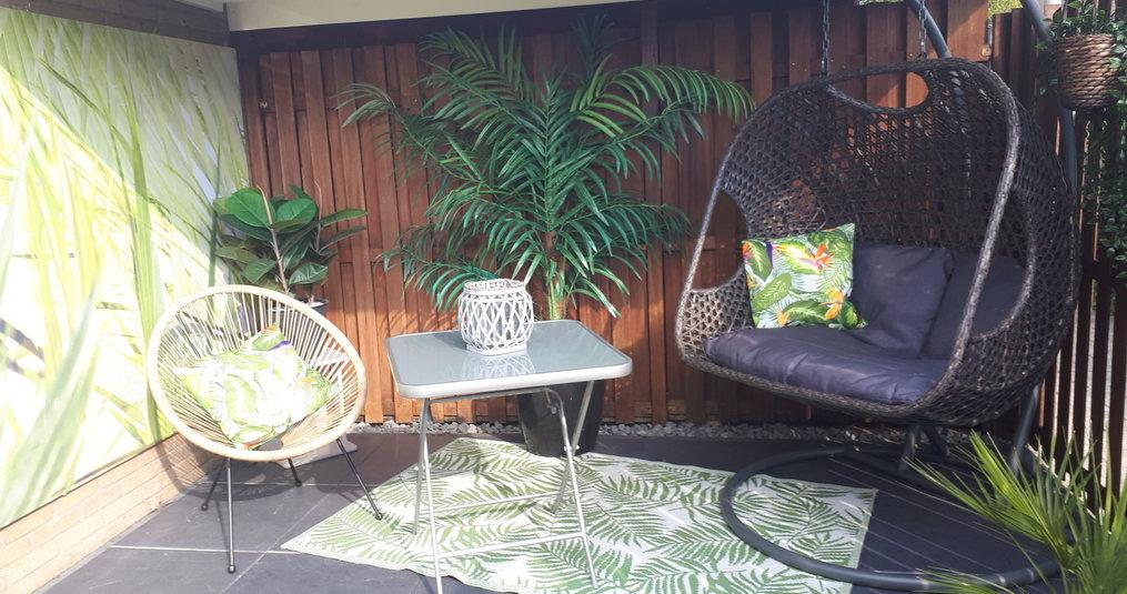 Hoe kies je de beste schommelstoel voor in jouw tuin uit?