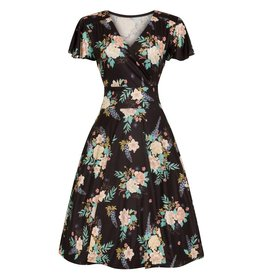Hell Bunny SPECIAL ORDER Hell Bunny Flora Swing Dress