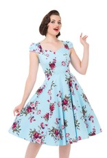 Hearts and Roses Hearts and Roses 1950s The Royal Ballet Swing Dress