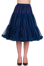Banned PRE ORDER Banned Lifeform Petticoat Navy 27'