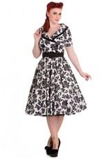 Hell Bunny Hell Bunny 1950s Honor Swing Dress