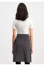 Blutsgeschwister Blutsgeschwister 50s Super Cherry Dot Skirt
