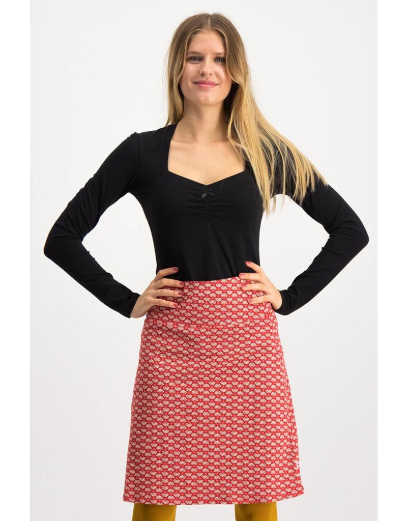 Blutsgeschwister Blutsgeschwister 50s Super Flower Skirt