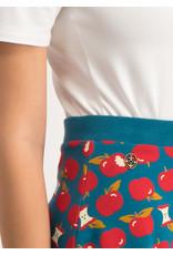 Blutsgeschwister Blutsgeschwister 60s Supernatural Apple Skirt