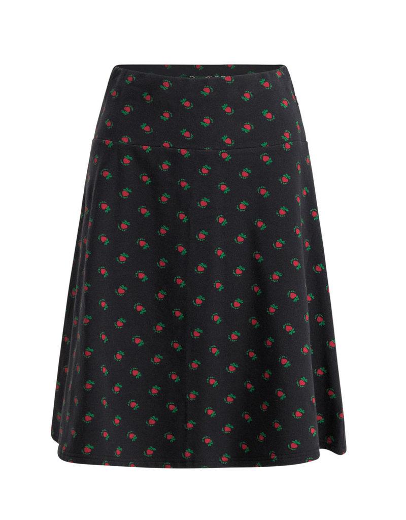 Blutsgeschwister Blutsgeschwister 1950s Himmelsglocken Tiny Heart Skirt