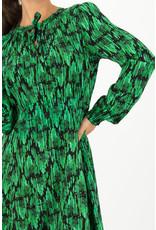 Blutsgeschwister Blutsgeschwister 40s Emerald Palace Greta In Love Robe