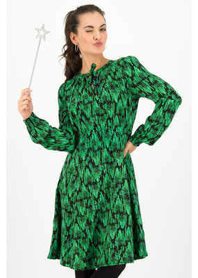 Blutsgeschwister Blutsgeschwister 40s Emerald Palace Dress