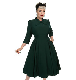 Hearts and Roses Hearts & Roses 1950s Victoria Swing Dress