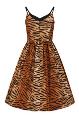 Hell Bunny Hell Bunny 1950s Tora Dress