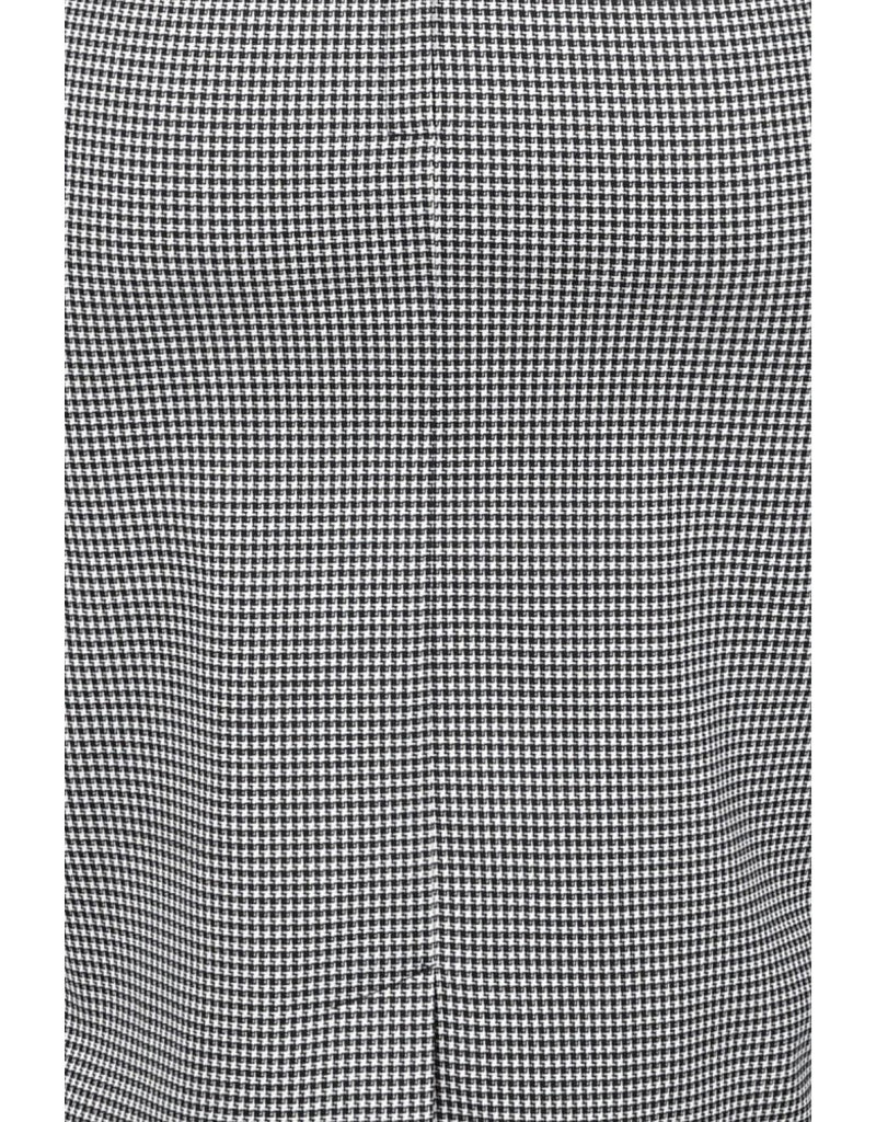 Collectif Collectif 1950s Katya Houndstooth Pencil Dress
