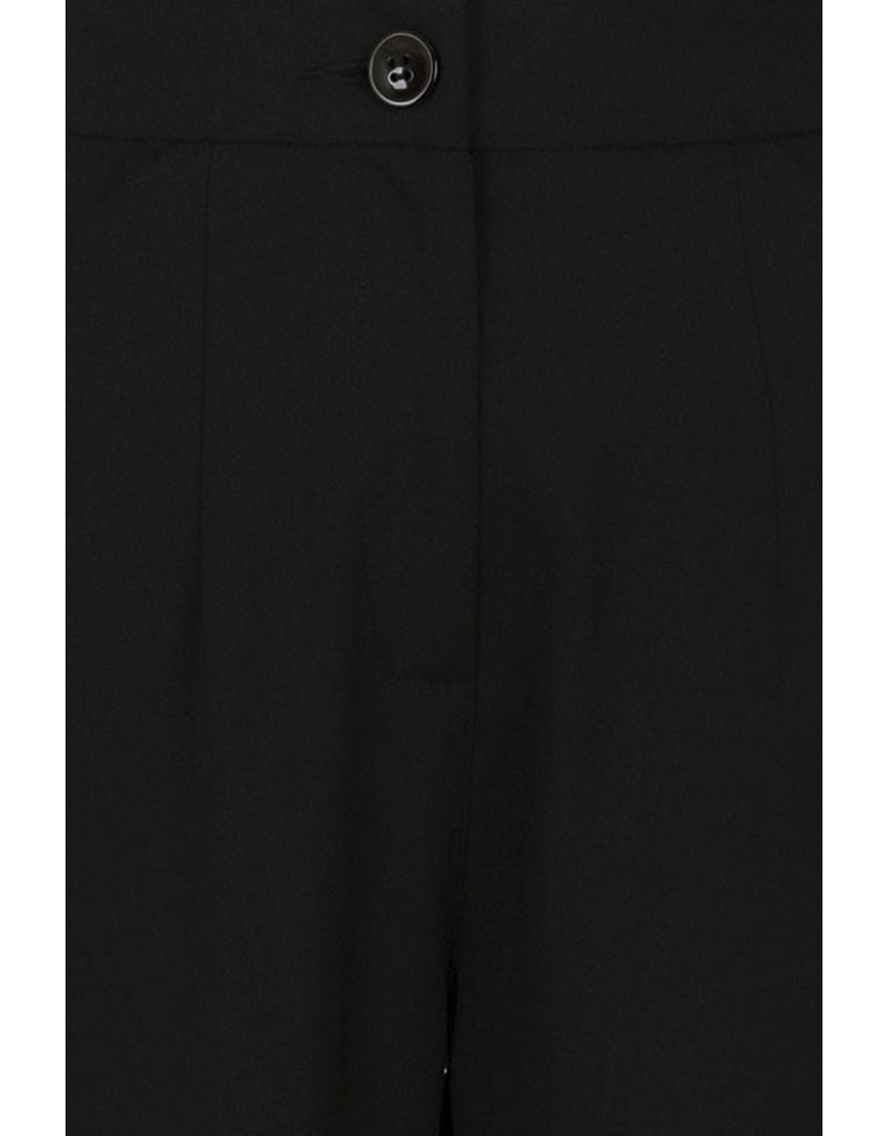 Collectif Collectif 1950s Louise Cigarette Trousers