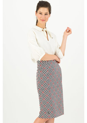 Blutsgeschwister Blutsgeschwister Retro Sweet Seduction Pencil Skirt