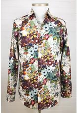 Haupt Haupt Wildflower Autumn Mens Shirt