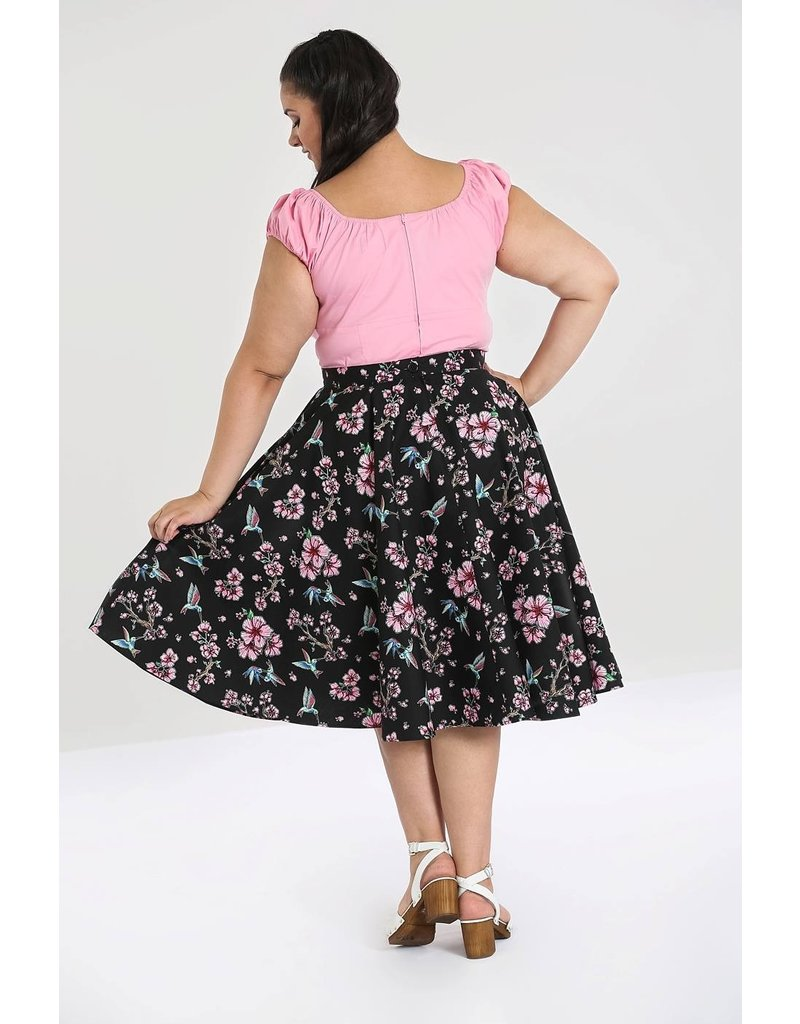 Hell Bunny SPECIAL ORDER Hell Bunny Madison 50s Skirt