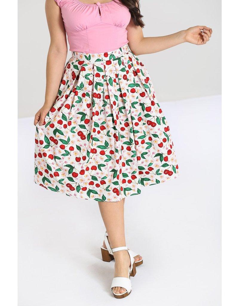 Hell Bunny PRE ORDER Hell Bunny Yvette 50s Skirt