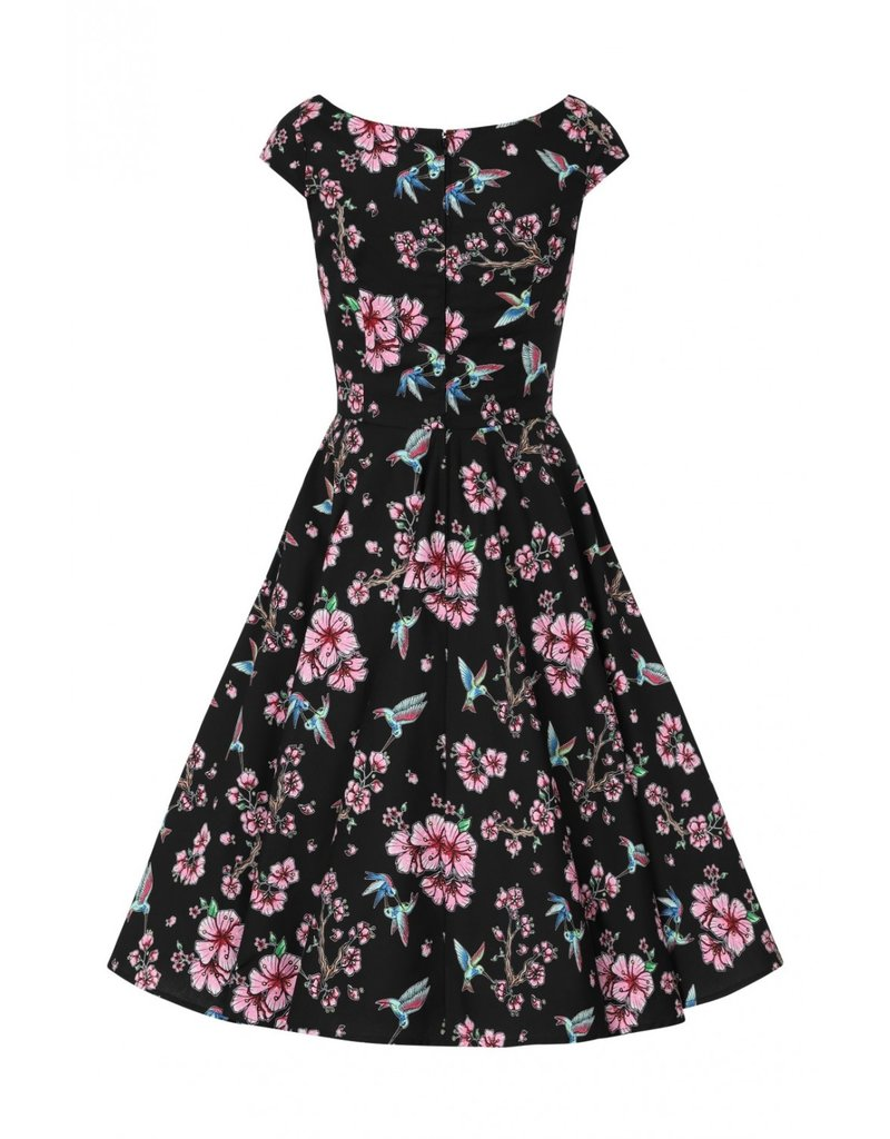 Hell Bunny SPECIAL ORDER Hell Bunny Madison 50s Dress