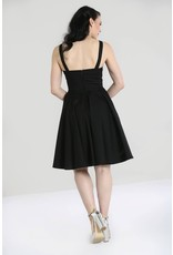 Hell Bunny PRE ORDER Hell Bunny Lucy 50s Blossom Dress