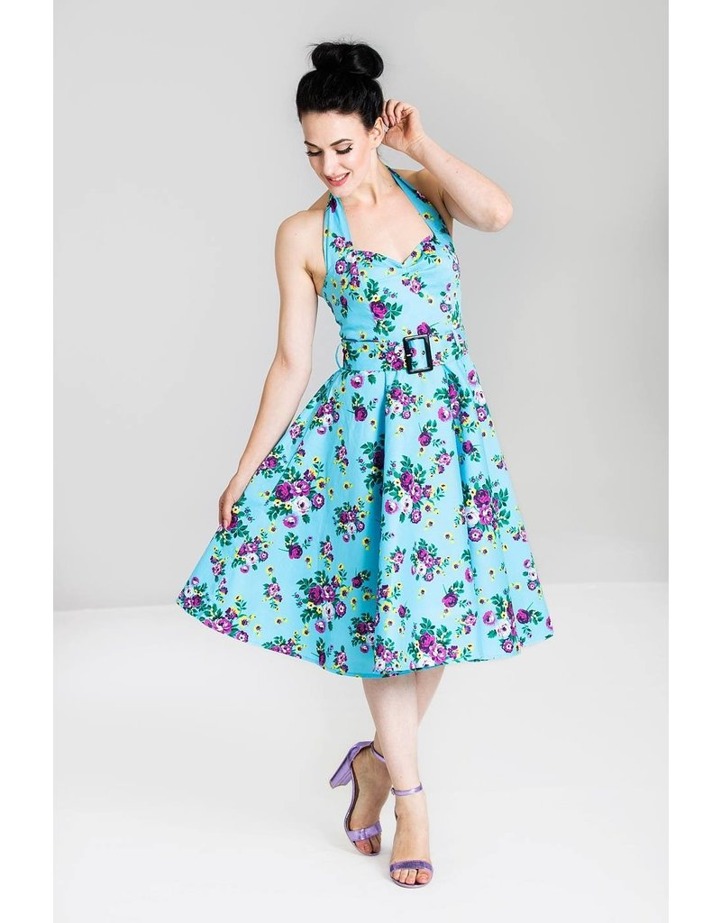 Hell Bunny PRE ORDER Hell Bunny May Day 50s Dress