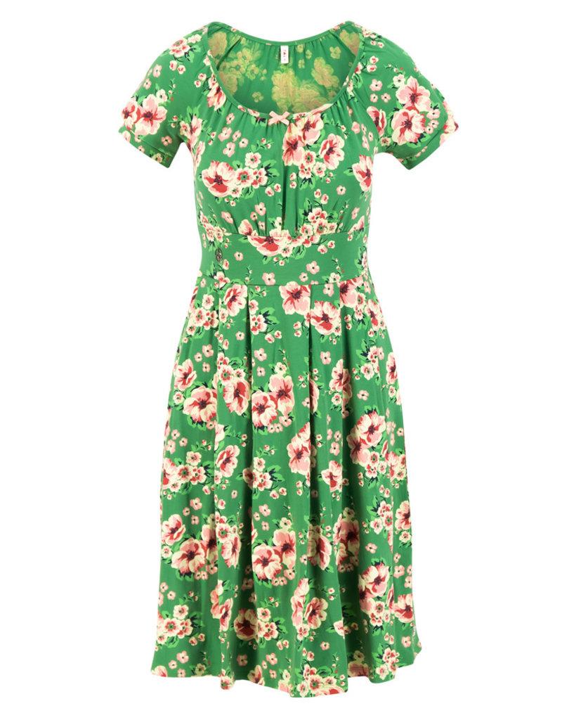 Blutsgeschwister Blutsgeschwister Coast Cottage Floral Florida Dress