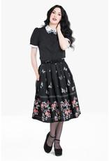 Hell Bunny Hell Bunny 1950s Laeticia Skirt