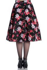 Hell Bunny Hell Bunny 1950s Liliana Skirt