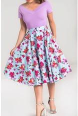 Hell Bunny Hell Bunny Alyssa 50s Swing Skirt