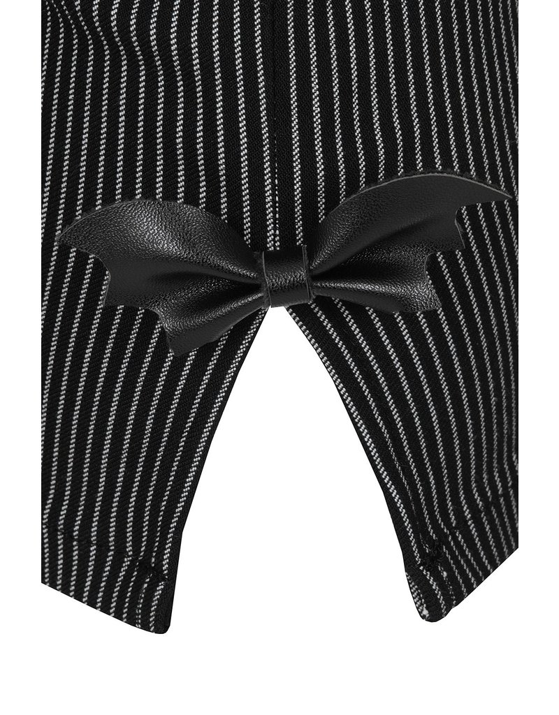 Hell Bunny PRE ORDER Hell Bunny Jack Striped Capris
