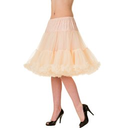 Banned PRE ORDER Banned Walkabout Petticoat Champagne 21'
