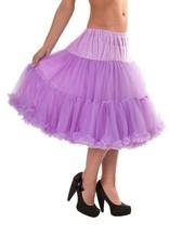 Banned PRE ORDER Banned Starlite Petticoat Lavender 23'