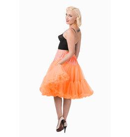 Banned PRE ORDER Banned Starlite Petticoat Orange 23'