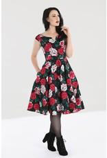 Hell Bunny Hell Bunny 1950s Ruby Swing Dress