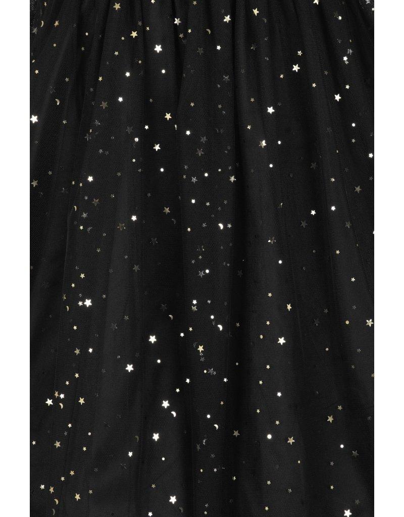 Hell Bunny SPECIAL ORDER Hell Bunny Infinity Stars Tule Skirt