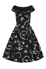 Hell Bunny PRE ORDER Hell Bunny Lexie Poodle Dress