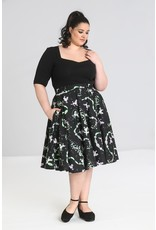 Hell Bunny PRE ORDER Hell Bunny Lexie Poodle Skirt
